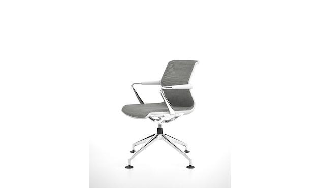 Vitra - Unix Chair Vierstern-Untergestell - 5