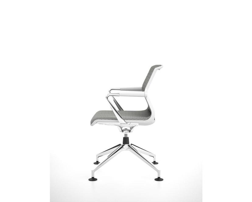 Vitra - Unix Chair Vierstern-Untergestell - 6