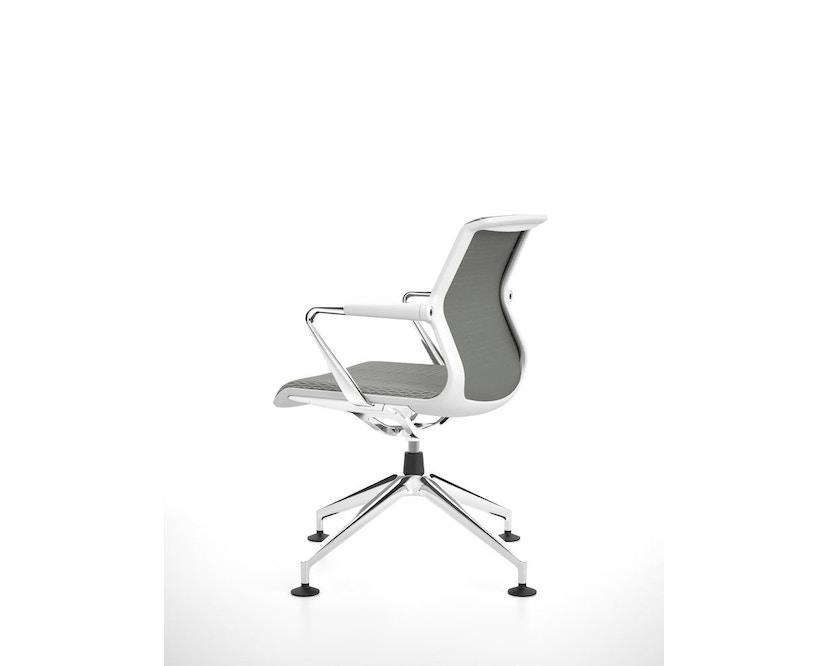 Vitra - Unix Chair Vierstern-Untergestell - 7