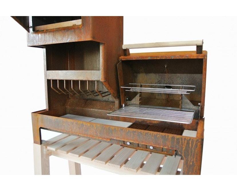 Weltevree - Onderbouw voor Outdooroven XL - 2