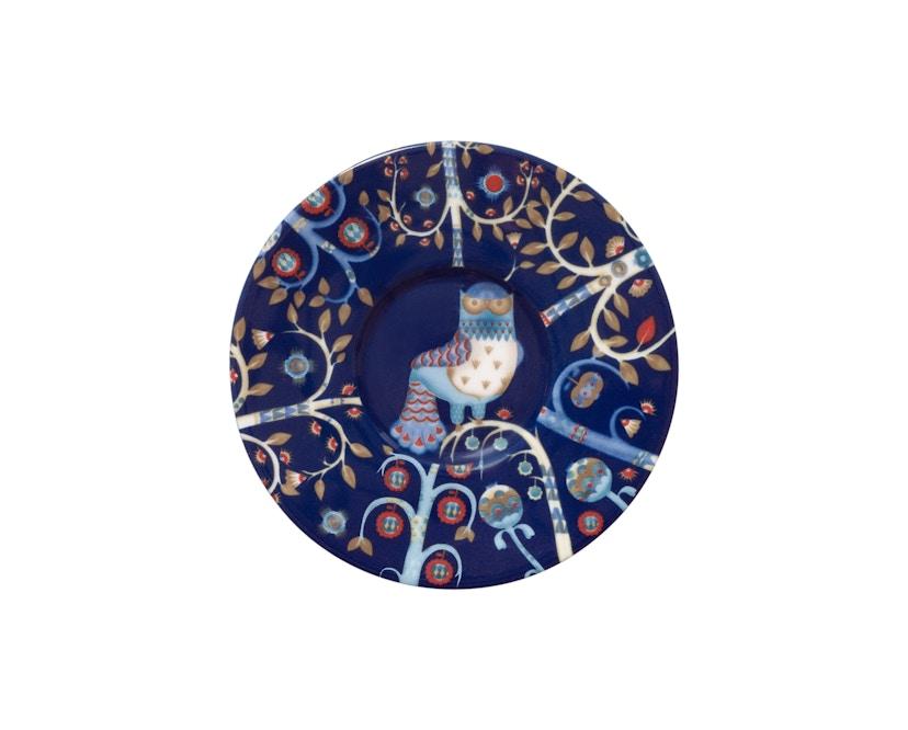 Iittala - Taika Untertasse, 11cm - blau - 1