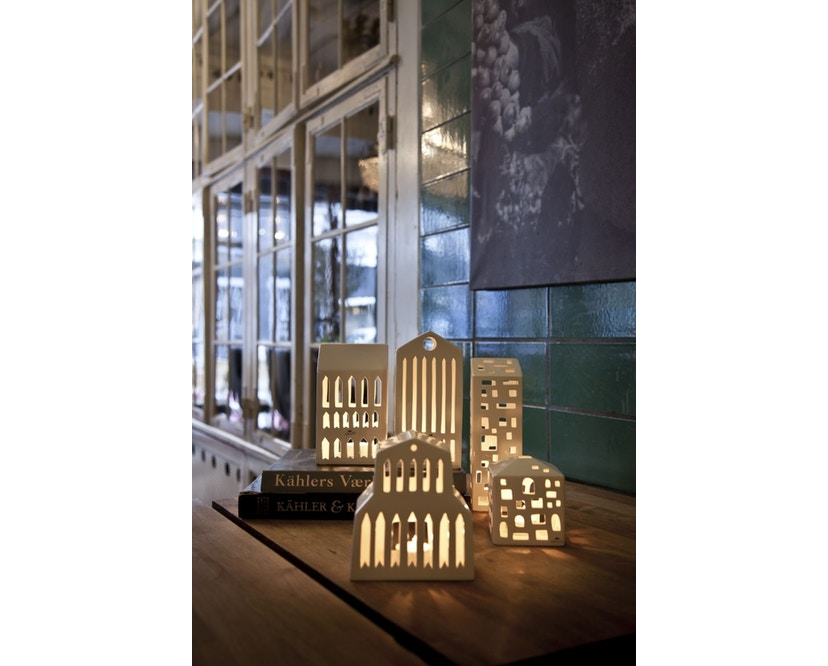 Kähler Design - Urbania Lichthäuser - 24