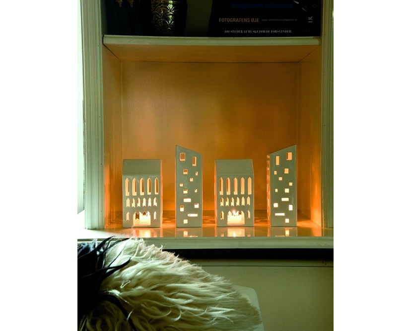 Kähler Design - Urbania Lichthäuser - Tårn - 2