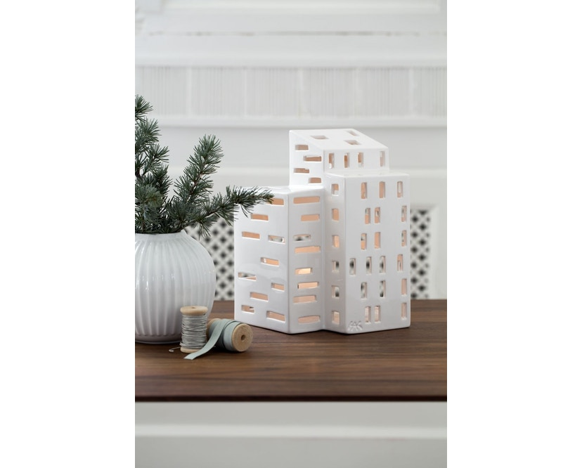Kähler Design - Urbania Lichthäuser - 19