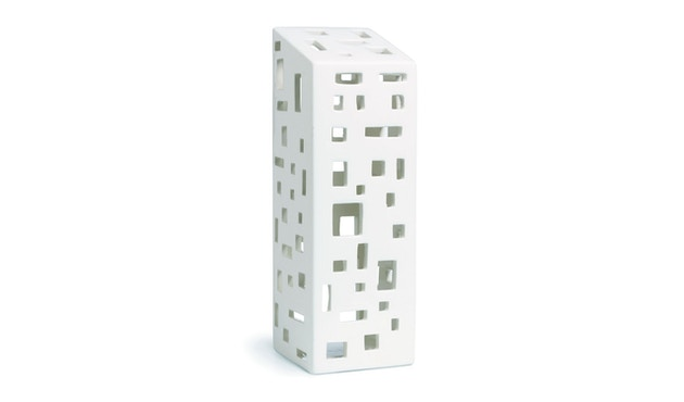 Kähler Design - Urbania Lichthäuser - Højhus - 1