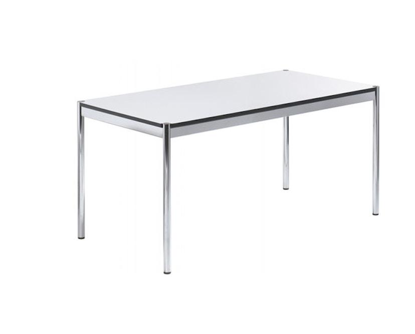 USM Haller - Haller Tisch 175 x 100 cm - Kunstharz perlgrau - 2