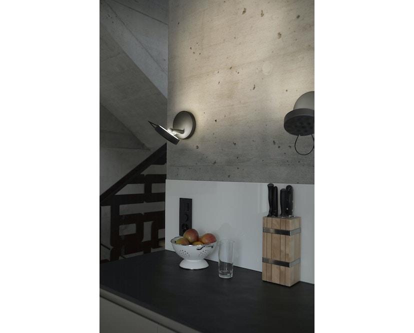 U-Turn Wand-/Deckenleuchte
