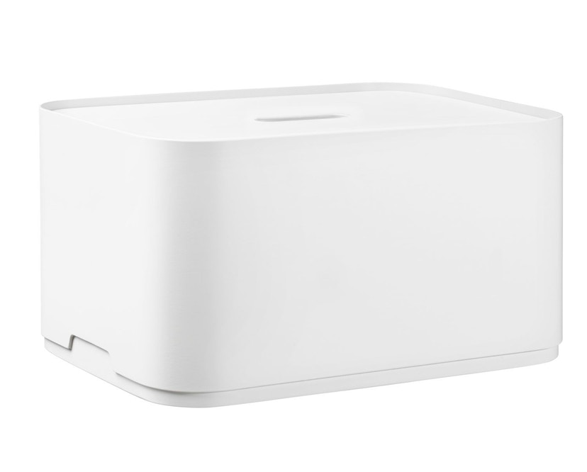 Iittala - Vakka Aufbewahrungsbox, 45x23x30cm - weiß - 1