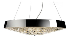 Moooi - Suspension Valentine Flat LED - 4