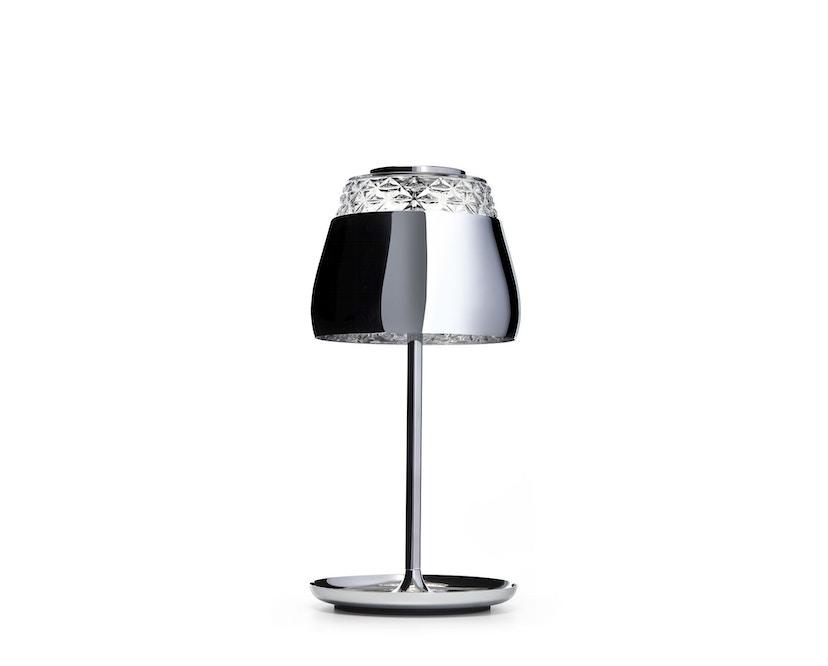 Moooi - Valentine Tafellamp - chroom - 1