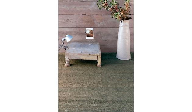 Nanimarquina - Vegetal Teppich - natur - 170 x 240 cm - 3