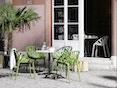 Vitra - Bistro Table outdoor - rechteckig - weiß - 4
