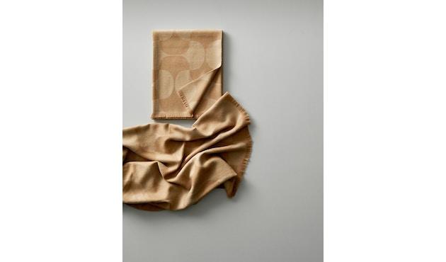 Verpan - Polette Tagesdecke - sandfarbend  - 6