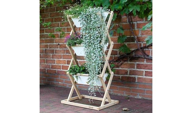 Urbanature - Vertikaler Garten klappbares Pflanzenbett - klein - 6