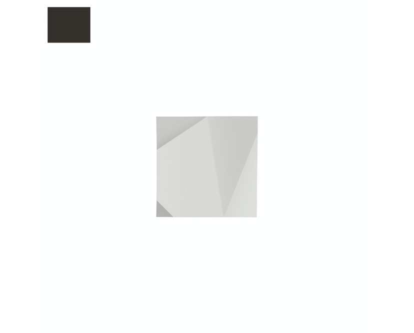 Vibia - Origami Wandleuchte - 4500 - braun - 4