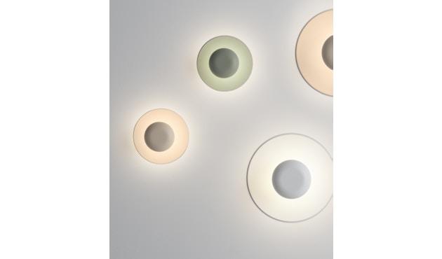 Vibia - Funnel Plafond-/Wandlamp - Ø 22 cm - VibiaFunnelWeiß - 3