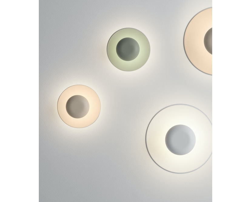 Vibia - Funnel Decken/Wandleuchte - ø22 cm - weiß - 3