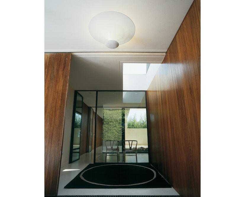 Vibia - Funnel Plafond-/Wandlamp - 5