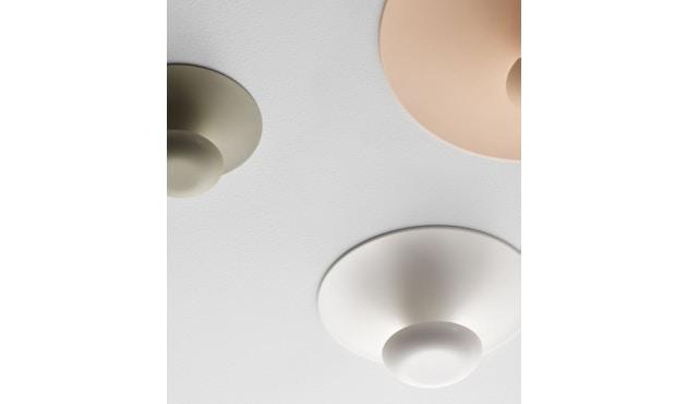 Vibia - Funnel Plafond-/Wandlamp - 6