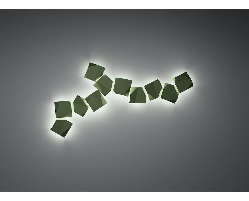 Vibia - Origami Wandlamp - 3
