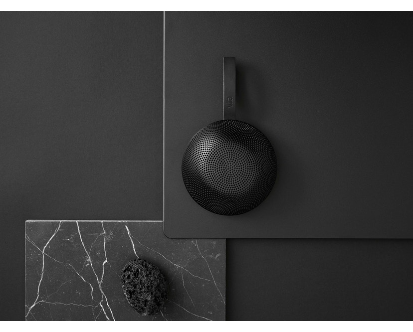 Vifa - Reykjavik Lautsprecher - lavastone black - 4