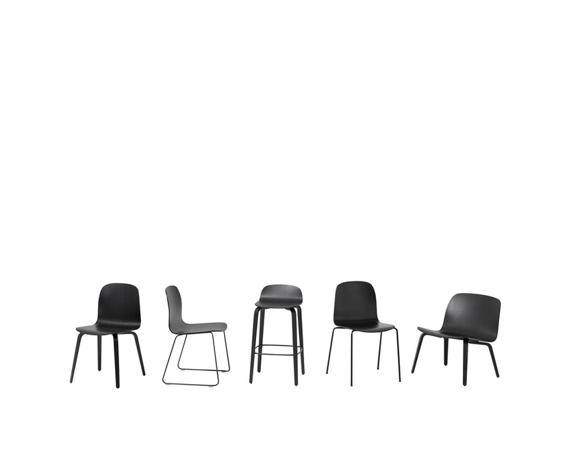 Muuto - Visu Lounge Stuhl - 4