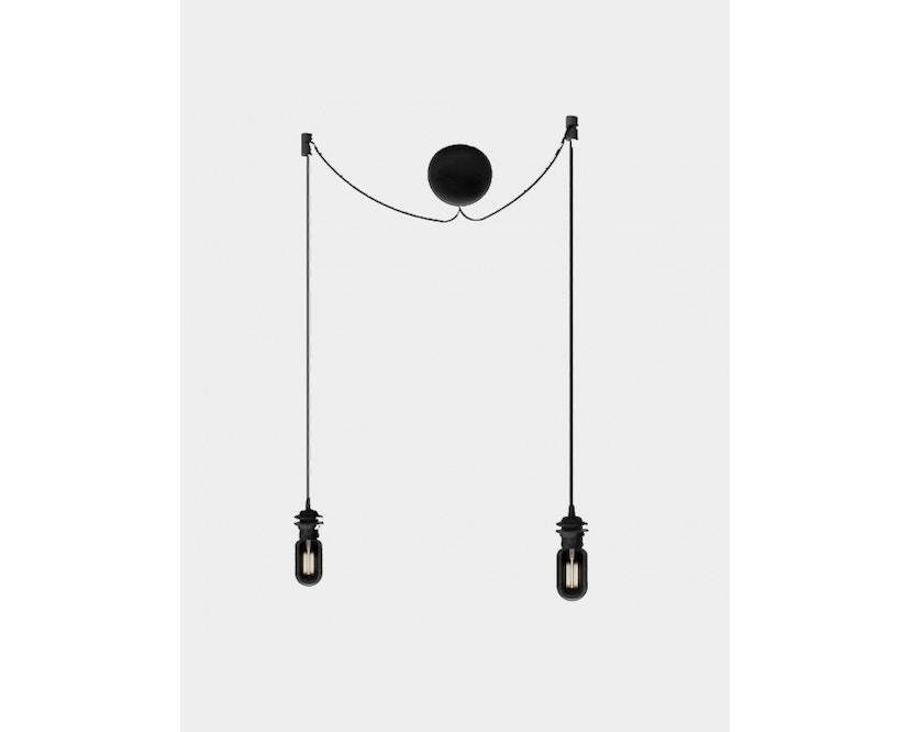 UMAGE - Cannonball Cluster Kabelset - 2er - schwarz - 1