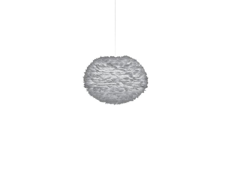 UMAGE - Eos Leuchte - hellgrau - L - 6