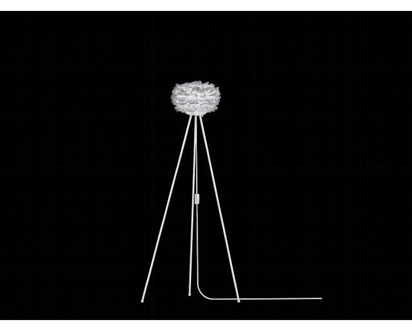 UMAGE - Eos Leuchte - hellgrau - XS - 3