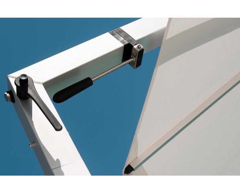 Tribù - Vitino Pendulum zonnescherm - vierkant - 6