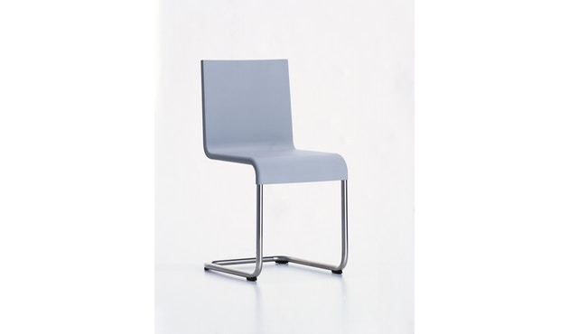 Vitra - .05 stoel - grijs - 1