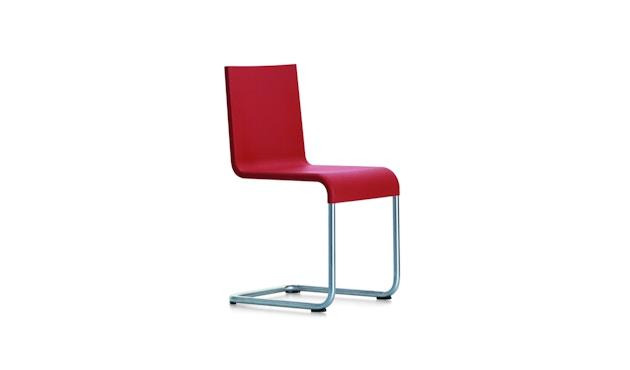 Vitra - .05 stoel - signaalrood - 1