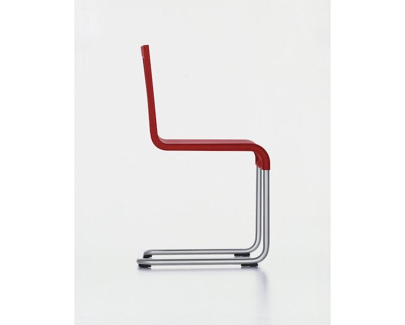 Vitra - .05 stoel - signaalrood - 3