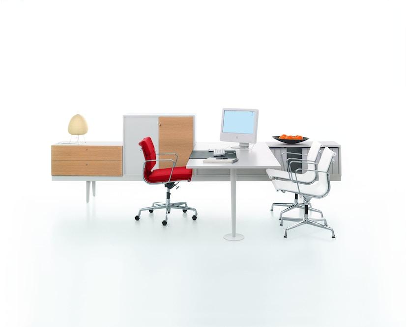 Vitra - Aluminium Chair - EA 108 - 14