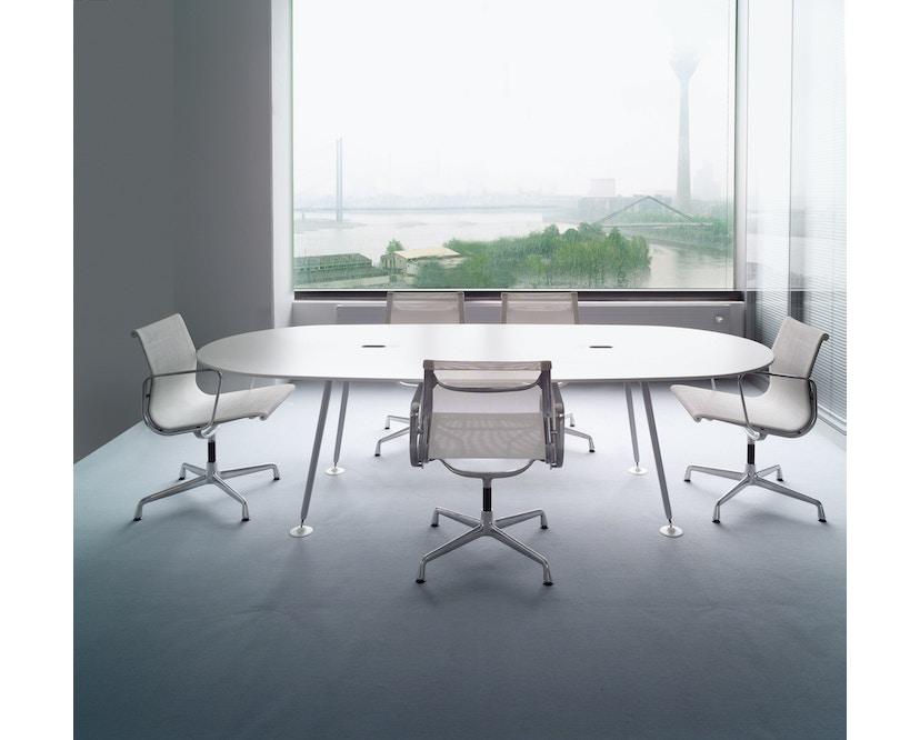 Vitra - Aluminium Chair - EA 108 - 15
