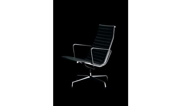 Vitra - Aluminium Chair - EA 116 - 6