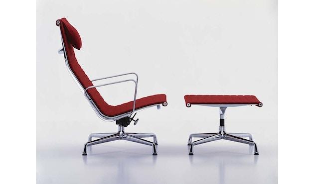 Vitra - Aluminium Chair - EA 124 - 9