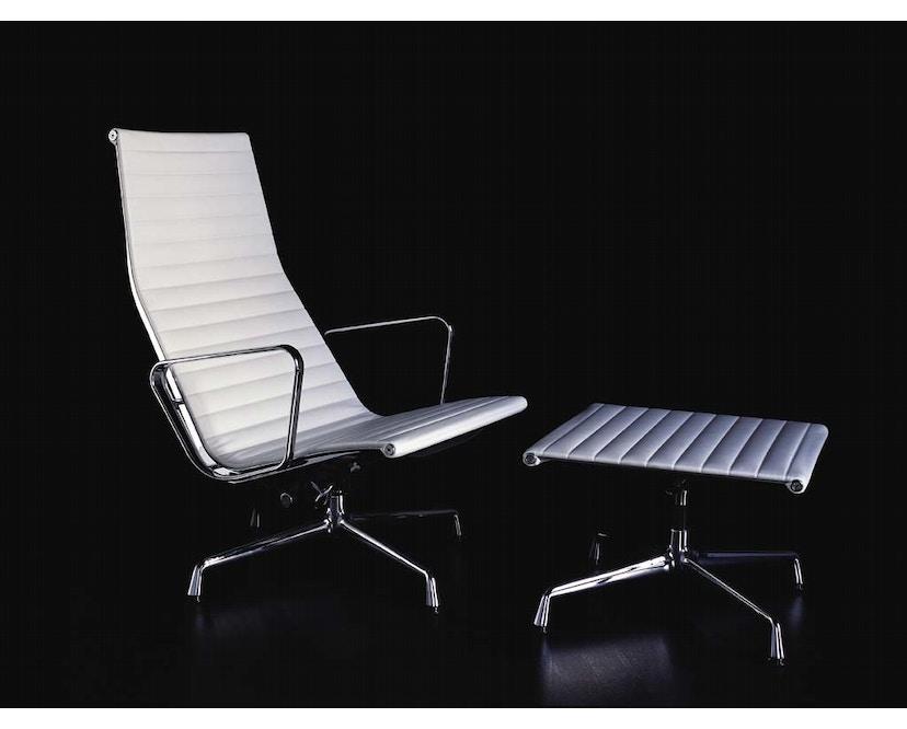 Vitra - Aluminium Chair - EA 124 - 10