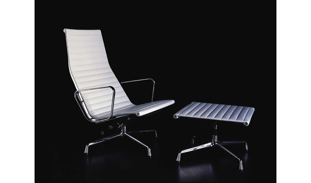 Vitra - Aluminium Chair - EA 125 - Hocker - 4