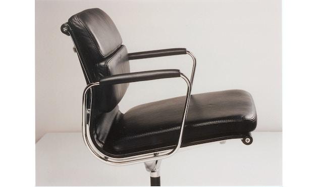 Vitra - Aluminium Chair - Soft Pad - EA 208 - 3