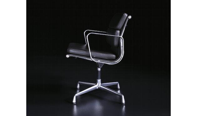 Vitra - Aluminium Chair - Soft Pad - EA 208 - 5