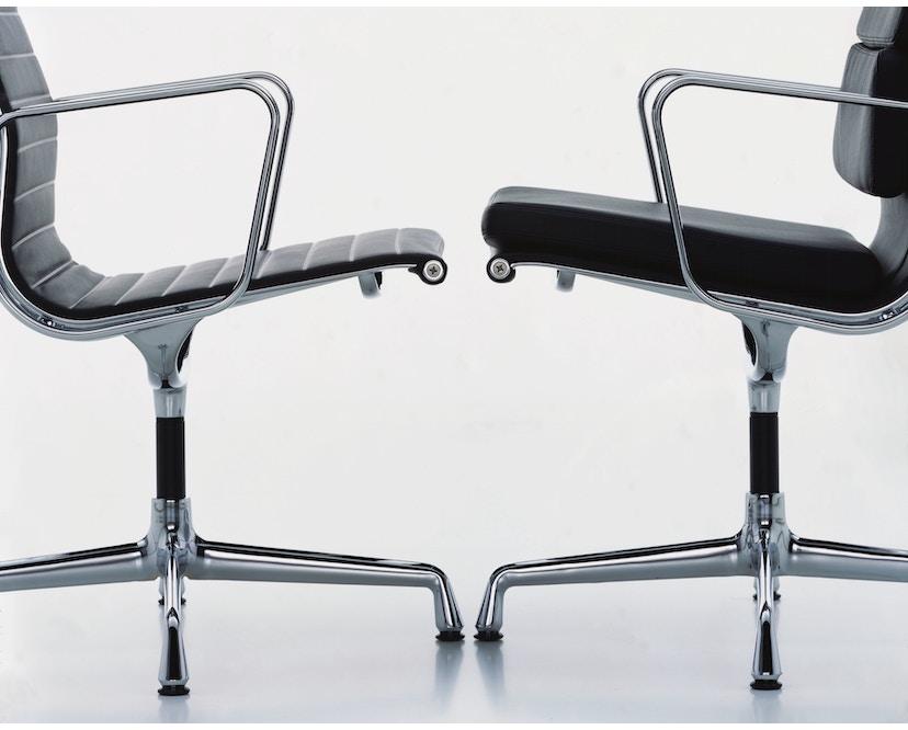 Vitra - Aluminium Chair - Soft Pad - EA 208 - 6