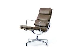 Vitra - Aluminium Chair - Soft Pad - EA 216 - 1
