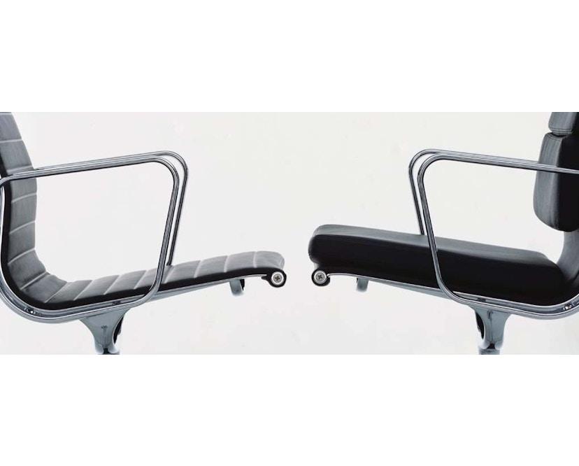 Vitra - Aluminium Chair - Soft Pad - EA 216 - 4