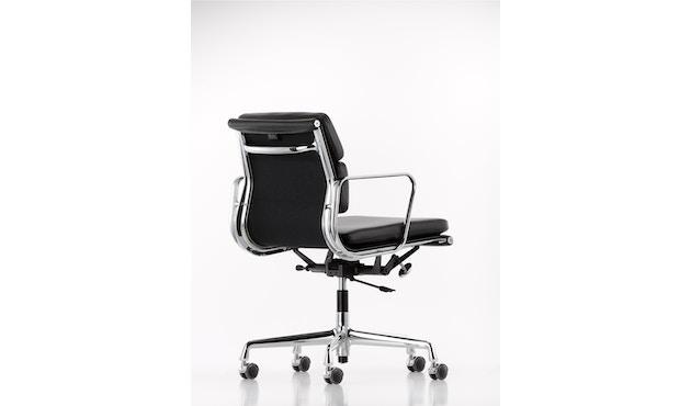 Vitra - Aluminium Chair - Soft Pad - EA 217 - 2