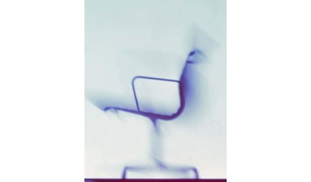 Vitra - Aluminium Chair - Soft Pad - EA 217 - 4