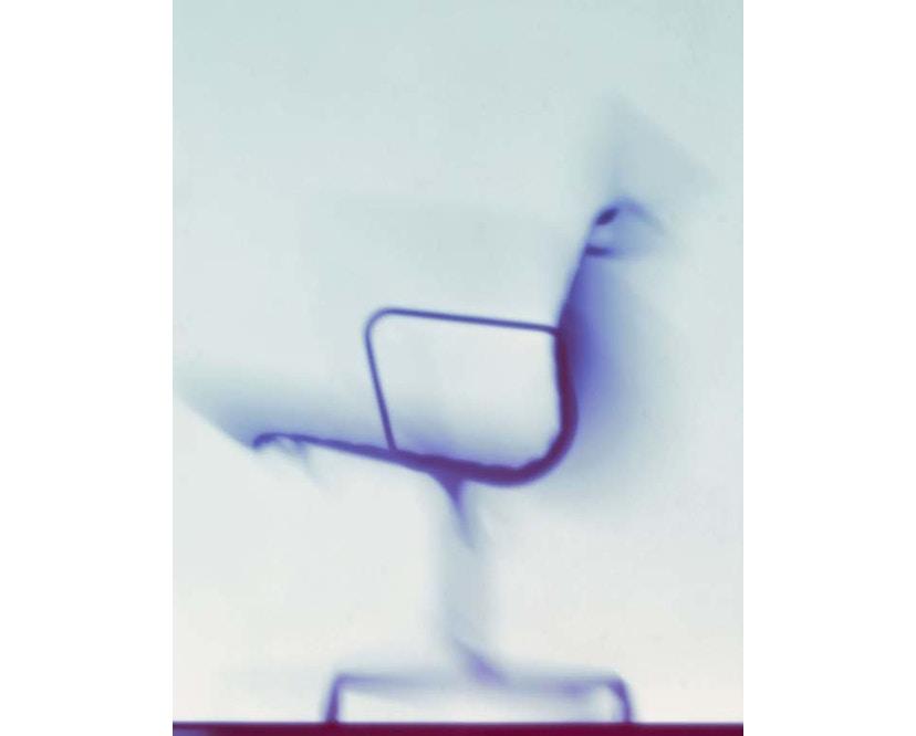 Vitra - Aluminium Chair - Soft Pad - EA 219 - 5