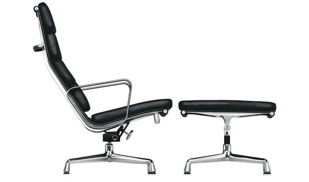 Vitra - Aluminium Chair - Soft Pad - EA 222 - 2