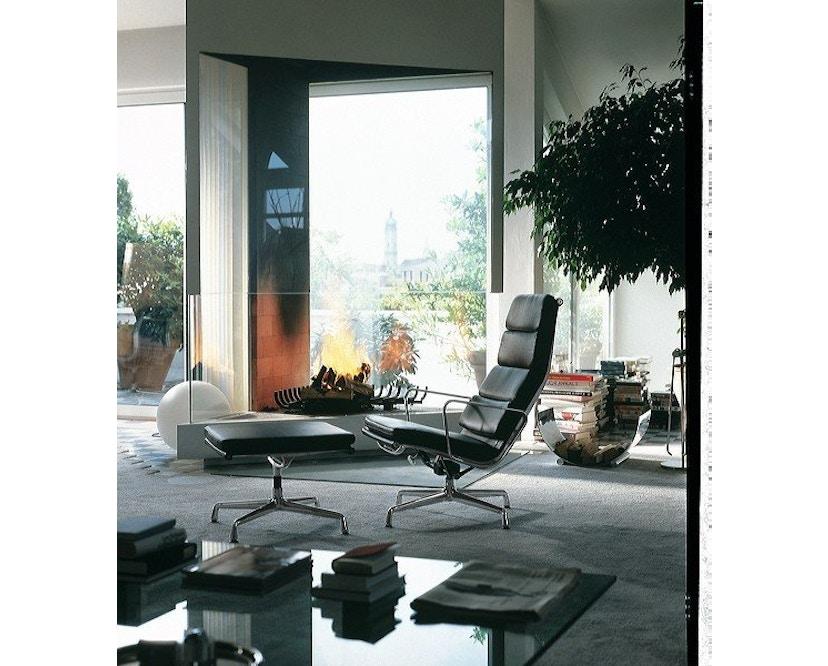 Vitra - Aluminium Chair - Soft Pad - EA 222 - 4
