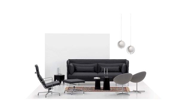 Vitra - Aluminium Chair - Soft Pad - EA 222 - 6